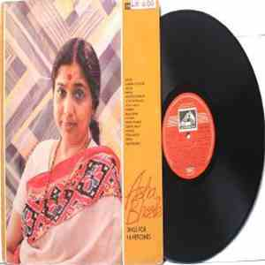 Asha Bhosle - Asha Bhosle Sings For 16 Heroines download
