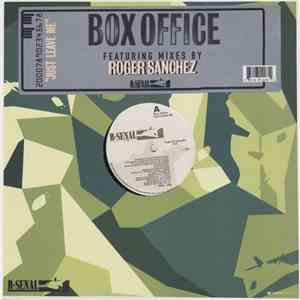 Box Office - Just Leave Me download
