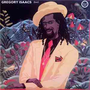 Gregory Isaacs - Reggae Greats: Gregory Isaacs Live download