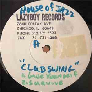 House Of Jazz - Club Swing download
