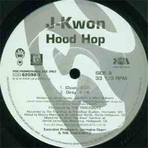 J-Kwon - Hood Hop download