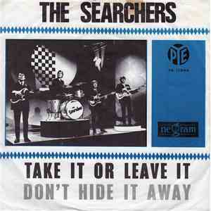 The Searchers - Take It Or Leave It download