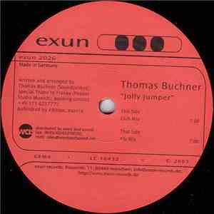 Thomas Buchner - Jolly Jumper download