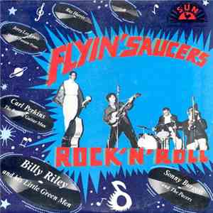 Various - Flyin' Saucers Rock 'N' Roll download